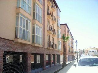 Piso en venta en Huércal-overa de 77  m²