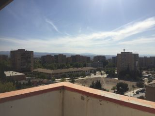 Piso en venta en Granada de 88  m²