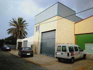 Nave en venta en Poblets (els) de 455  m²