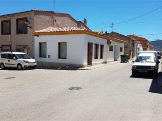 Local en venta en Campo De Mirra/camp De Mirra (el) de 88  m²