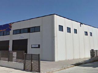 Nave en venta en Casarrubuelos de 482  m²