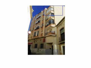 Piso en venta en Almeria de 81  m²