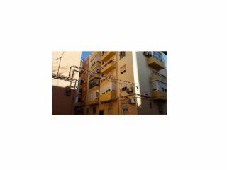 Piso en venta en Almeria de 74  m²
