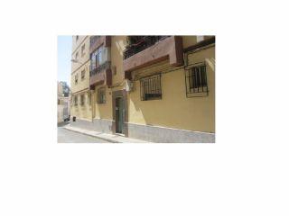 Piso en venta en Almeria de 58  m²