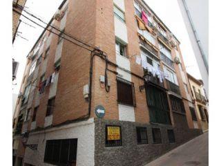 Piso en venta en Antequera de 74  m²