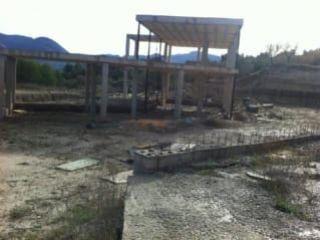 Chalet en venta en Benilloba de 308  m²