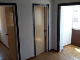 Piso en venta en Mollerussa de 41  m²