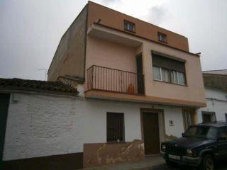 Chalet en venta en Oliva De Merida de 123  m²
