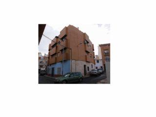 Piso en venta en Roquetas De Mar de 52  m²