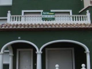 Piso en venta en El Ràfol D'almúnia de 199  m²