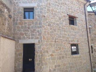 Piso en venta en Burgohondo de 156  m²