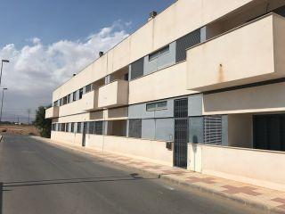 Piso en venta en Fuente Álamo De Murcia de 79  m²