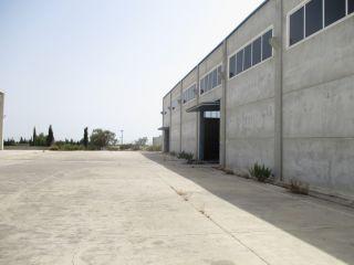 Nave en venta en Pla De Santa Maria (el) de 880  m²