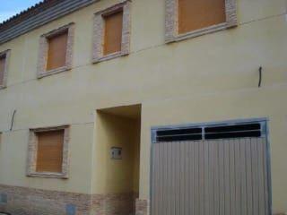Piso en venta en Socuéllamos de 153  m²