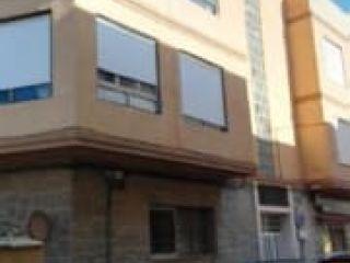 Piso en venta en Los Alcázares de 999  m²