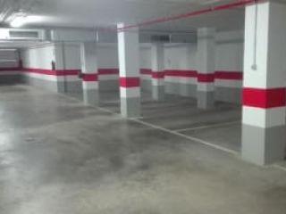 Garaje en venta en Roquetas De Mar de 27  m²