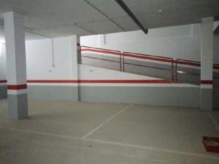 Garaje en venta en Almería de 36  m²