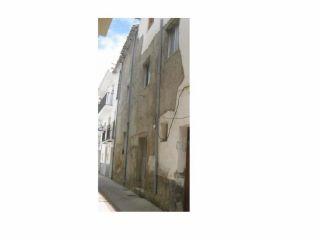 Chalet en venta en Ugijar de 216  m²