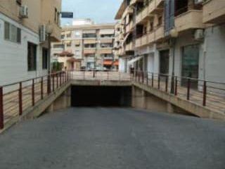 Garaje en venta en Eliana (l') de 23  m²