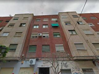 Piso en venta en Valencia de 58  m²