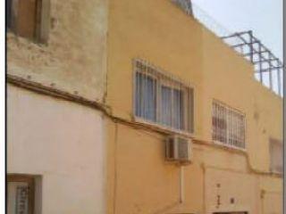Unifamiliar en venta en Almería de 48  m²