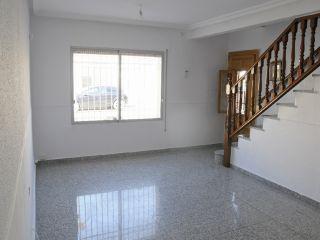 Chalet en venta en Cartagena de 102  m²
