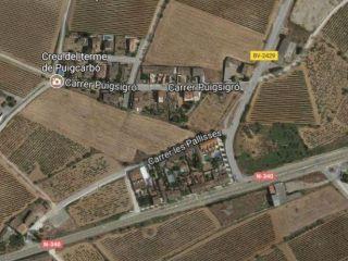 Chalet en venta en Sant Cugat Sesgarrigues de 90  m²