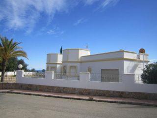 Unifamiliar en venta en Mojacar de 414  m²