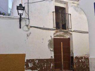 Unifamiliar en venta en Jimera De Libar de 68  m²