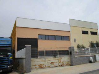Nave en venta en Ibi de 420  m²