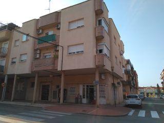 Garaje en venta en Santomera de 41  m²