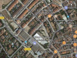 Piso en venta en Sant LlorenÇ D\'hortons de 64  m²