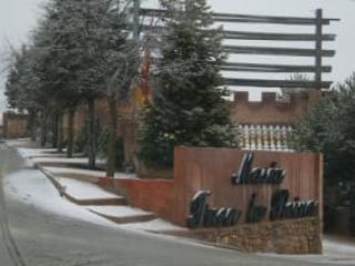 Inmueble en venta en Alcalá De La Selva de 958  m²