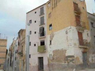Piso en venta en Tortosa de 29  m²