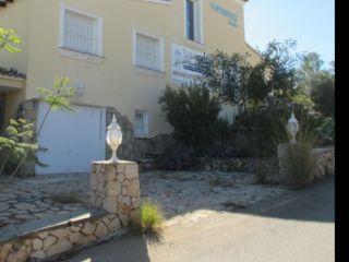Chalet en venta en Rafol De Almunia de 233  m²