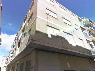Piso en venta en Crevillent de 72  m²