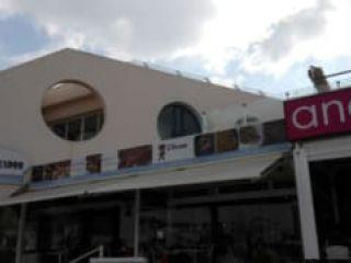 Local en venta en Alicante de 107  m²