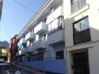 Piso en venta en La Nucia de 91  m²