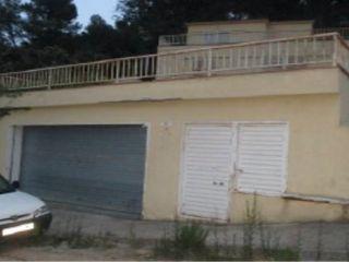 Chalet en venta en Gelida de 187  m²