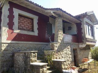 Chalet en venta en Polanco de 245  m²