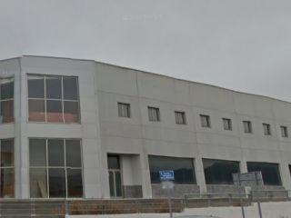 Nave en venta en Bocairent de 1162  m²