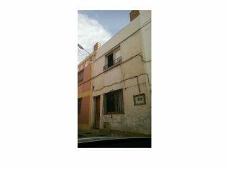 Chalet en venta en Almeria de 70  m²