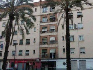 Piso en venta en Valencia de 54  m²