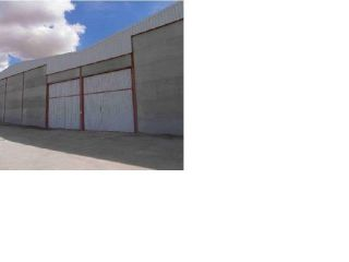 Nave en venta en Zarza De Tajo de 1000  m²