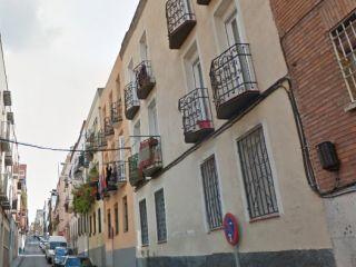 Piso en venta en Madrid de 25  m²