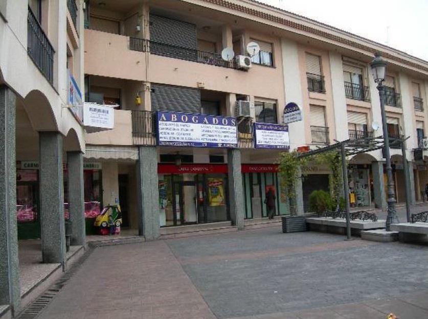 Local comercial en Pozuelo De Alarcon