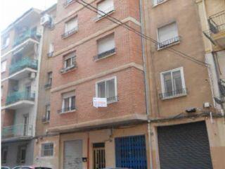 Piso en venta en Albacete de 99  m²