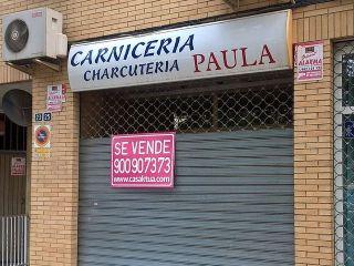 Local en venta en San Vicente Raspeig de 75  m²