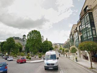 Local en venta en Mondariz-balneario de 208  m²