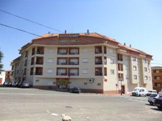 Piso en venta en Jarandilla De La Vera de 96  m²